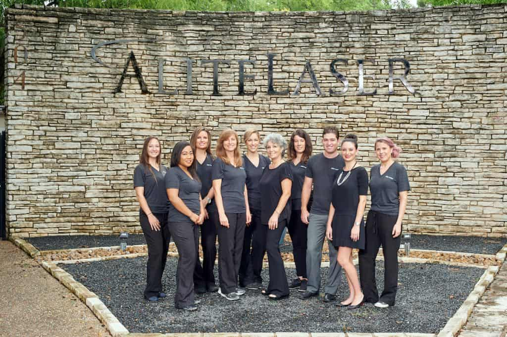 Alite laser hair removal austin texas