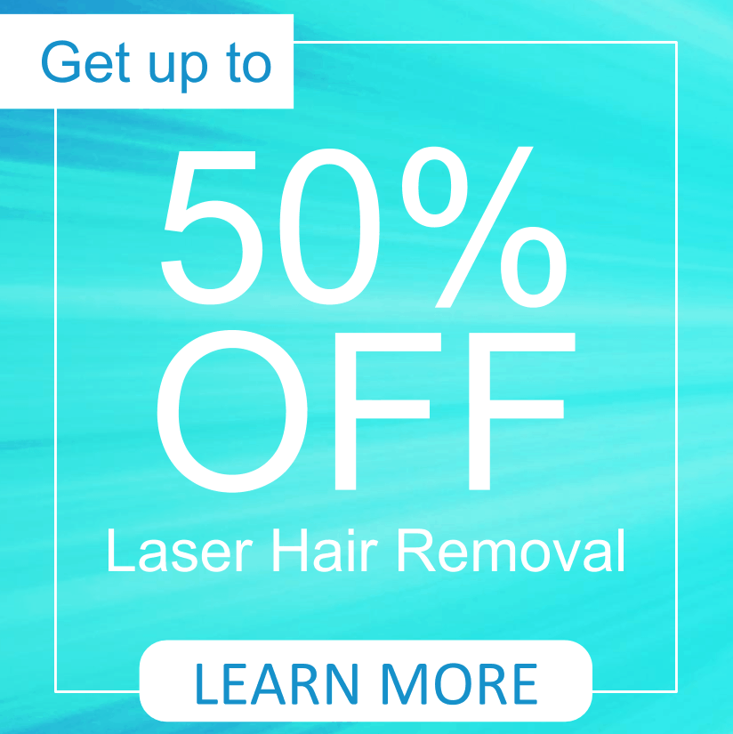 cheap laser hair removal near me