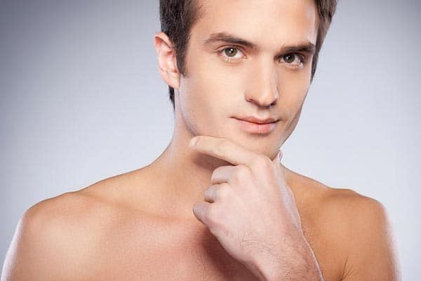 hair removal for men permanent