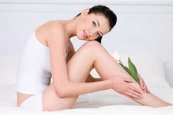 What to do before and after laser hair removal